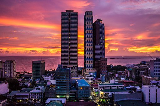 Top 5 Favorite Areas To Live In Manila